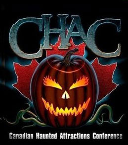 Canadian Haunted Attractions Conference